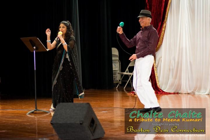 Nidhi Salman in Chalte Chalte
