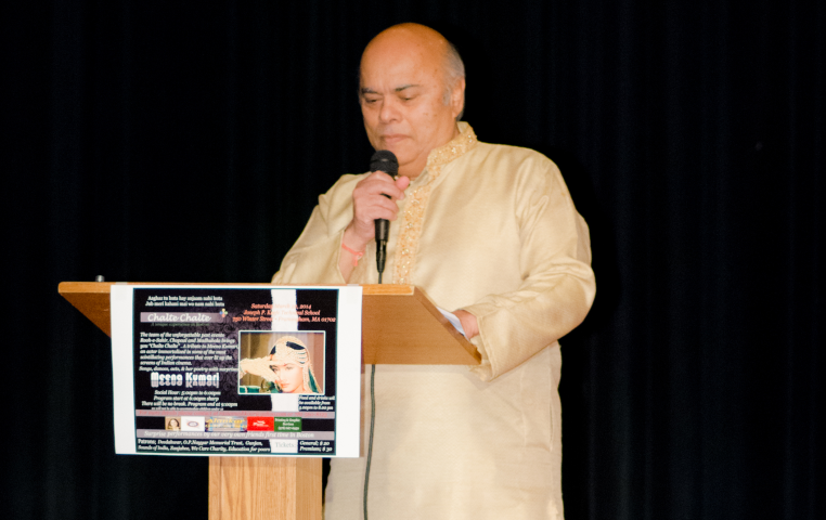 Harish – Meena Kumari Chalte Chalte
