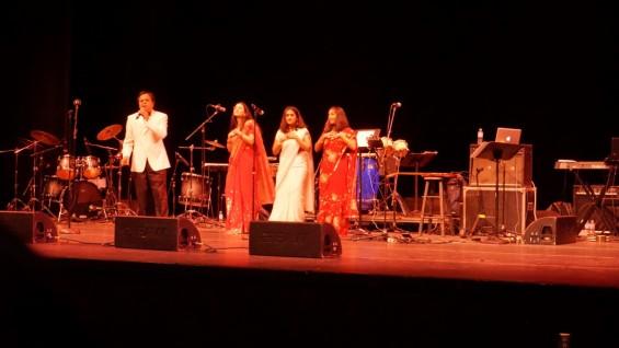 Alka Yagnik Udit Narayan Concert-26