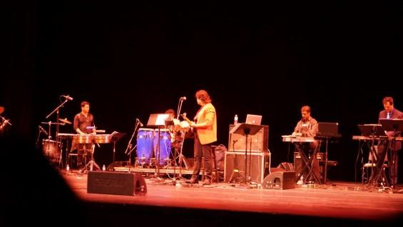 Alka Yagnik Udit Narayan Concert-1