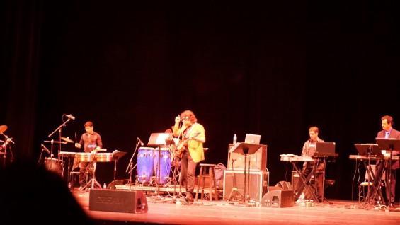 Alka Yagnik Udit Narayan Concert-22
