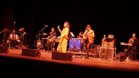 Alka Yagnik Udit Narayan Concert-18