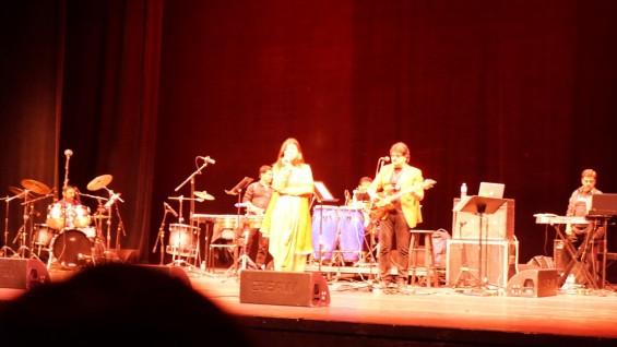 Alka Yagnik Udit Narayan Concert-15