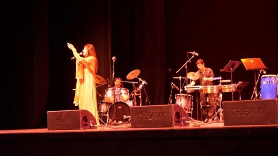 Alka Yagnik Udit Narayan Concert-20