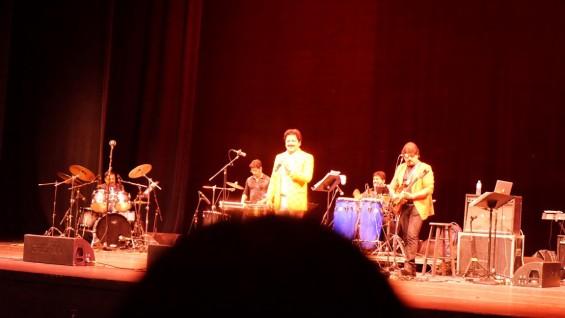 Alka Yagnik Udit Narayan Concert-21