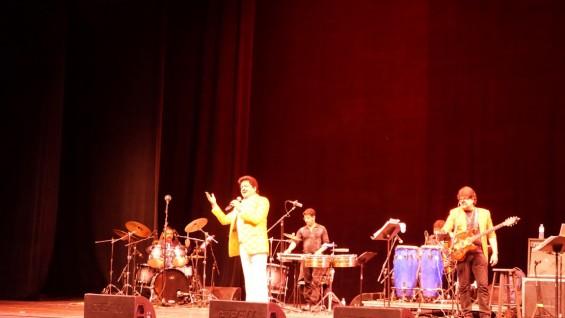 Alka Yagnik Udit Narayan Concert-7