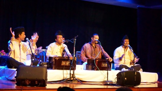 Qawwali Night with Amjad Sabri – Boston Part 2