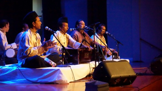 A Qawwali Night with Amjad Sabri – Boston Part 3