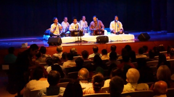 A Qawwali Night with Amjad Sabri – Boston Part 4
