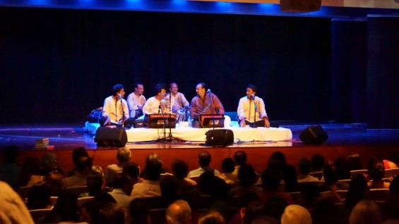 A Qawwali Night with Amjad Sabri – Boston Part 5