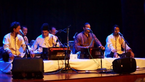 A Qawwali Night with Amjad Sabri – Boston Part 6