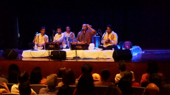 A Qawwali Night with Amjad Sabri – Boston Part 7