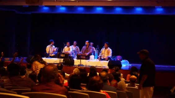 A Qawwali Night with Amjad Sabri – Boston Part 13