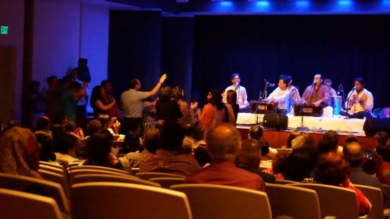A Qawwali Night with Amjad Sabri – Boston Part 9
