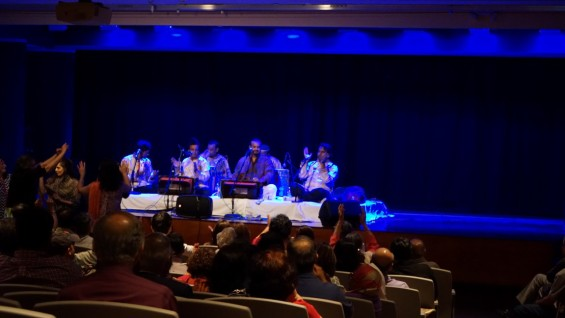 A Qawwali Night with Amjad Sabri – Boston Part 10