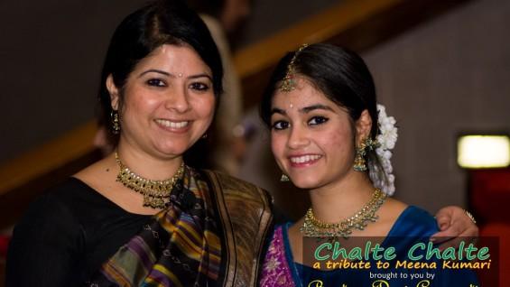 Pratibha Shah – Chalte Chalte