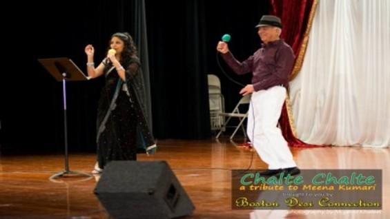 Nidhi Salman Sowmiya – Door Kio Gaye – Chalte Chalte
