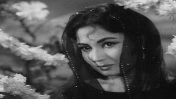 Meena Kumari Credits