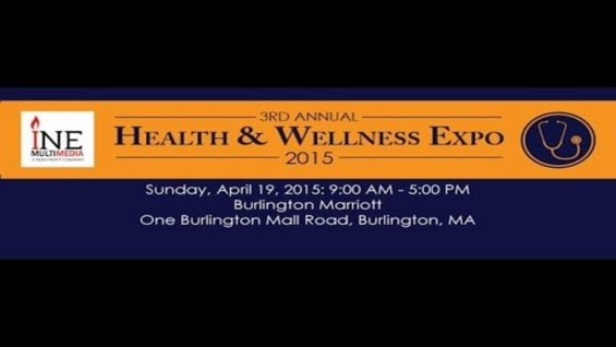 Mega Health Expo 2015