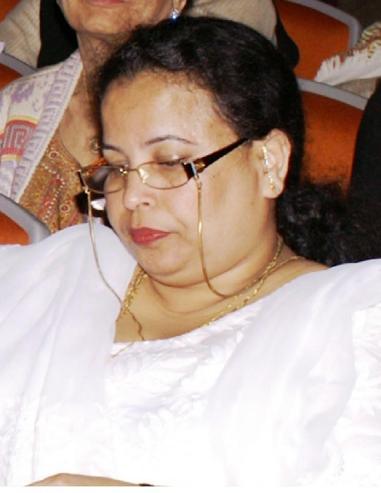 Razia Mashkoor
