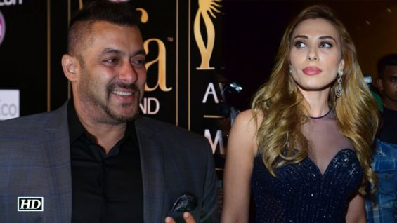 Salman Khan Gifted This To His Girlfriend Iulia Vantur