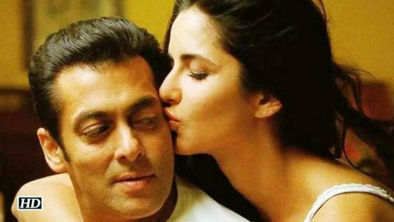 Salman Khan To Spread Magic With Ex-Katrina Again
