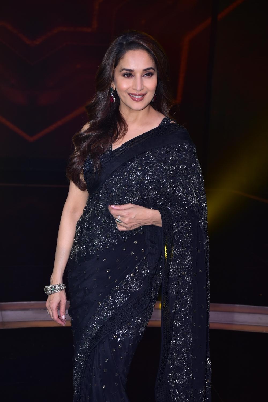 Actress Madhuri Dixit Nene